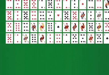 Игры карточные разные