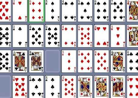 Бесплатные игры без регистрации карточные